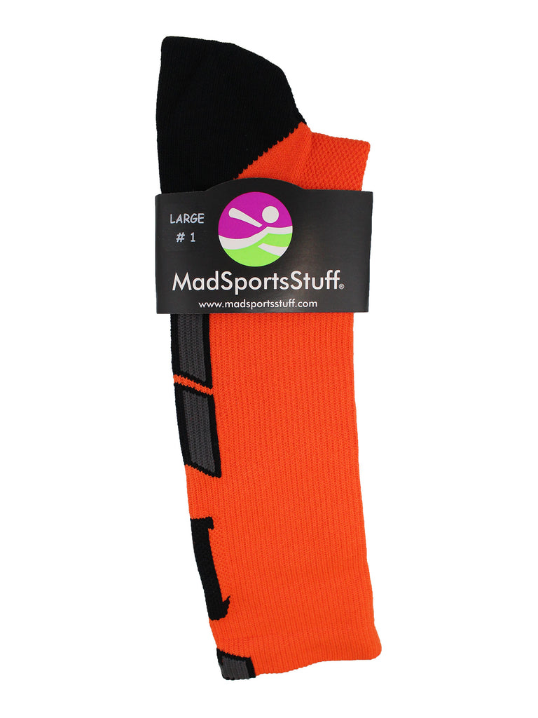 Player Id Jersey Number Socks Crew Length Orange and Black