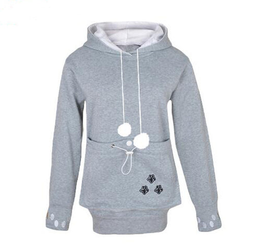 PAW PALS - Kitty Hoodie