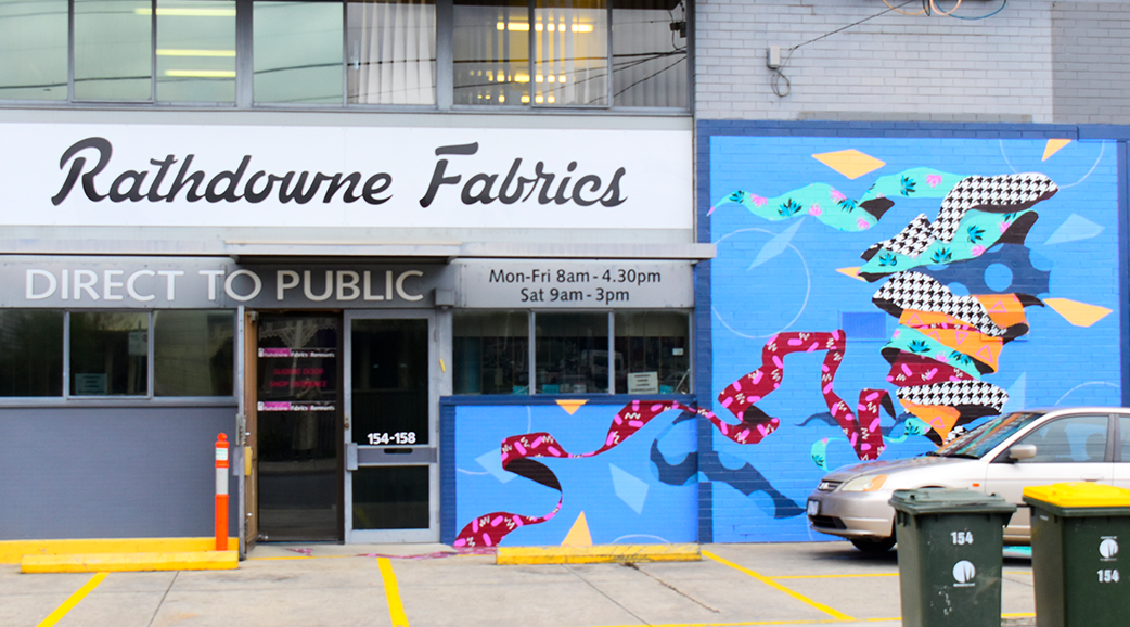 Rathdowne Fabric & Remnants