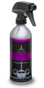 FINALE (interior and exterior multi surface cleaner)