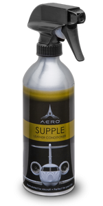 SUPPLE (leather and vinyl conditioner)
