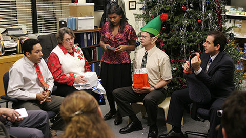 The Office (US) Xmas