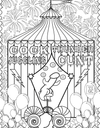 Inappropriate colouring book TIGC The Inappropriate Gift Co