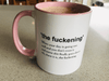 The Fuckening Mug TIGC The Inappropriate Gift Co