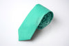 HEW Clothing Mens Tie in Teal