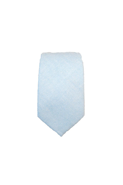 HEW Clothing Mens Tie in Sky Blue