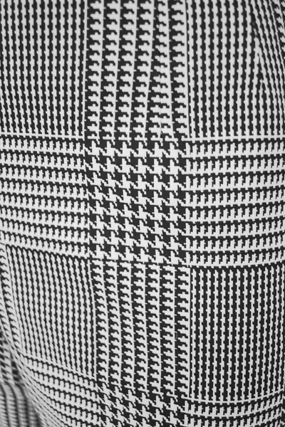 HEW Clothing Houndstooth Check Pants