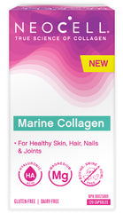 Marine Collagen 120 Caps