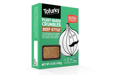 Tofurky Ground Beef Style 340g