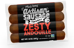 Tofurky Andouille 397g