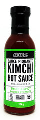 Sweet Spicy Kimchi Hot Sauce 374g