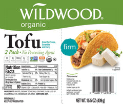 Sprout Tofu Firm Twin 439g