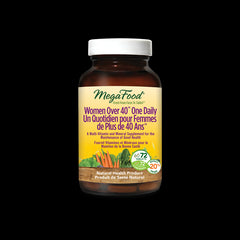 Women Over 40 / One Daily 72 Tablets