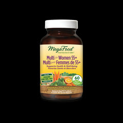 Multi For Women 55+ 60 Tablets