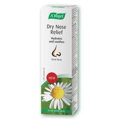 Dry Nose Relief Nasal Spray 15ml