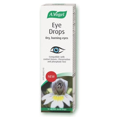 Eye Drops / Dry Burning Eyes 10ml
