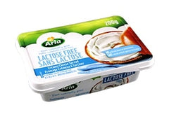 Organic Cream Cheese Lactose Free 200g