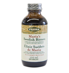 Maria's Swedish Bitters Alcohol 100ml