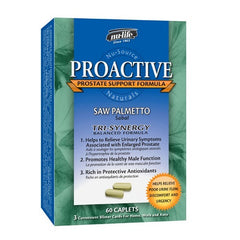 Proactive Saw Palmetto 60 Caps