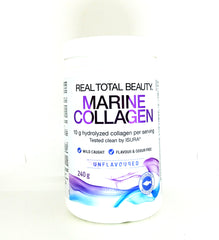 Marine Collagen Unflavoured 240g