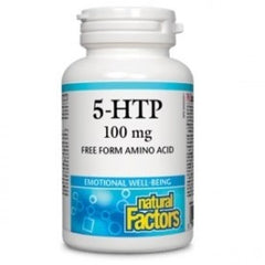5-HTP 100mg Time Release 120 Caplets