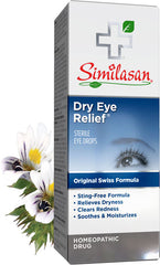 Dry Eye Relief 10ml