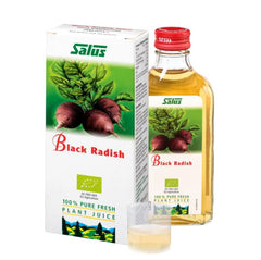 Organic Black Radish Juice 200ml
