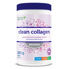 Clean Collagen Bovine Unflavour 280g