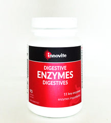 Digestive Enzymes 90 Caps