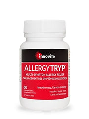 Allergy Tryp 60 chewable