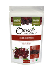 Dried Cherries 100g