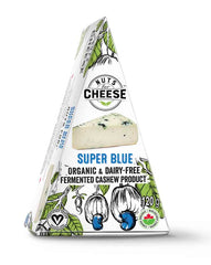 Super Blue Nut Cheese 120g