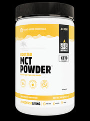 Boost MCT Powder Unflavoured 300g