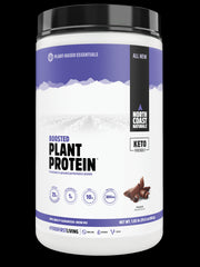 Boost Plant Protein Chocolate 840g