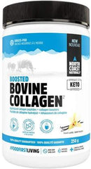 Boost Bovine Collagen Vanilla 250g