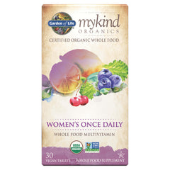 Mykind Women One Daily 30 Tablets