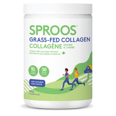 Grass Fed Collagen Unflavoured 300g
