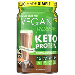 Keto Protein Chocolate 680g