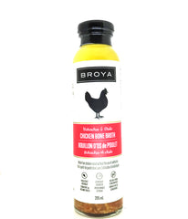 Sriracha Chili Chicken Bone Broth 295ml