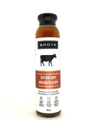 Smoke Paprika Beef Bone Broth 295ml