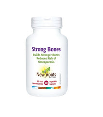 Strong Bones 90 Veggie Caps