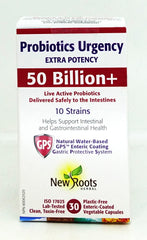 Probiotics Urgency 50Billion 30 Caps
