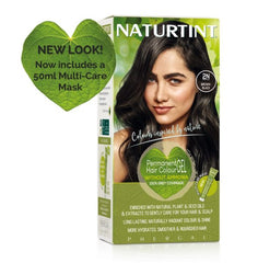 Naturtint 2N Brown Black 170ml