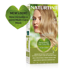 Naturtint 9N Honey Blonde 170ml