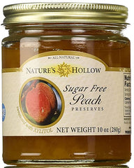 Peach Spread 295ml