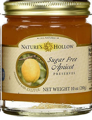 Apricot Spread 295ml