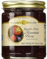 Mountain Berry Spread 295ml