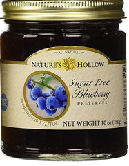 Blueberry Spread 295ml