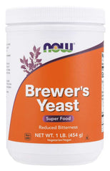 Brewers Yeast 454g