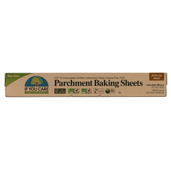 Parchment Baking Sheet 24 Sheets